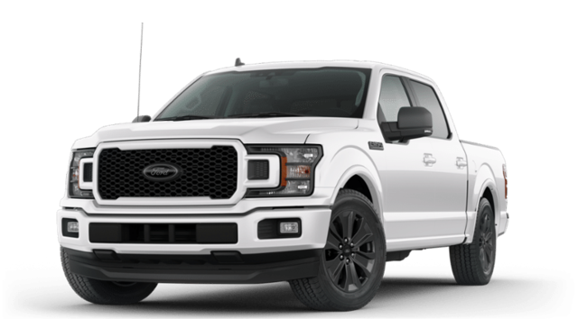New 2020 Ford F-150 XLT Truck for Sale in Vista, CA